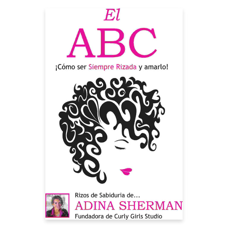 El ABC ebook by Adina Sherman