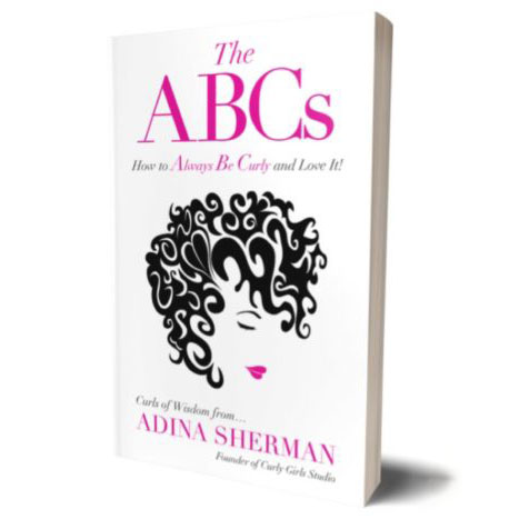 The ABCs book by Adina Sherman