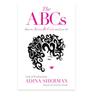 The ABCs ebook by Adina Sherman