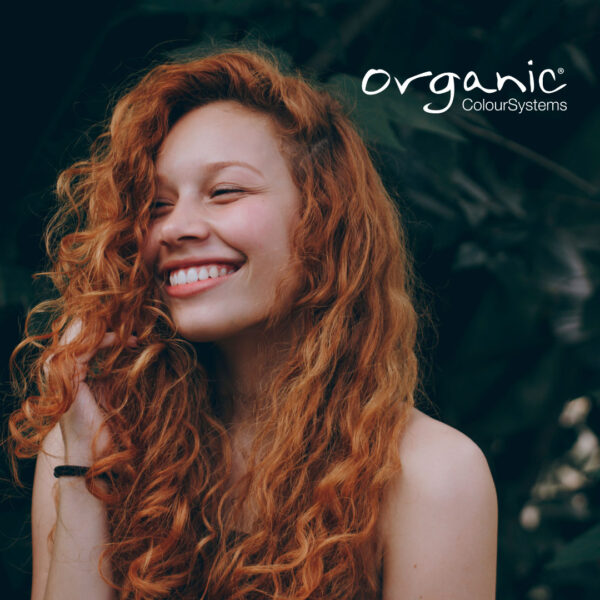 Organic Colour